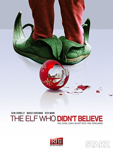 the-elf-who-didnt-believe