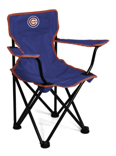 Mlb Chicago Cubs Toddler Chair