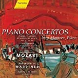 Mozart - Piano Concertos Nos 20 & 23 Academy of St Martin in the Fields