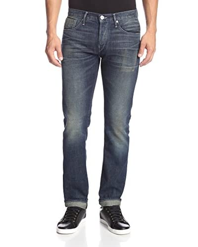 3×1 Men's M3 Selvage Slim Jean