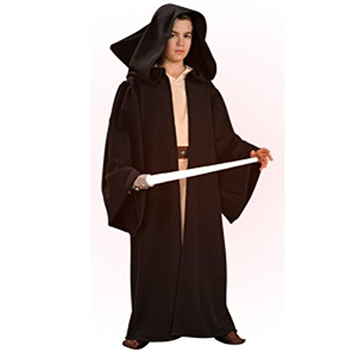 Rubies Star Wars Deluxe Hooded Sith Robe