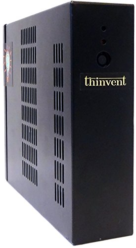 Thinvent Neo S Thin Client (1GB Ram, 8GB Flash, Linux OS) Desktop