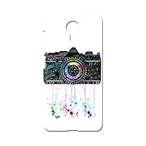 G-STAR Designer Printed Back case cover for Micromax Canvas E313 - G5621