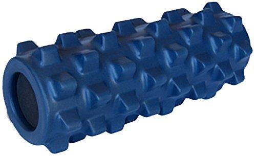 ランブルローラー/Rumble Roller(スモールサイズ)?トリガーポイント&筋筋膜リリース/マッサージ&ストレッチローラー