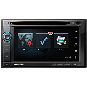 Pioneer AVIC-X940BT Review
