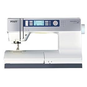 macchina per cucire pfaff expression 2 0 apparecchi