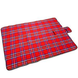 200 x 150 Etanche Tapis de pique-nique/ camping Mat Portable pliable Plage