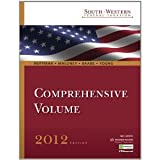 South-Western Federal Taxation 2012: Corporations, Partnerships, Estates and Trusts, Professional Version (with H&R Block @ Home(TM) Tax Preparation Software CD-ROM)