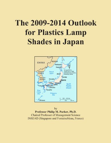 The 2009-2014 Outlook for Plastics Lamp Shades in Japan