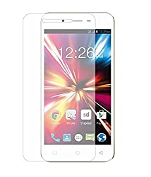 AryaMobi Tempered Glass Screen Guard Protector for Micromax A109 Canvas XL2