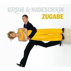 Zugabe [Audiobook] (Audio CD)  von Ursus & Nadeschkin (Autor)