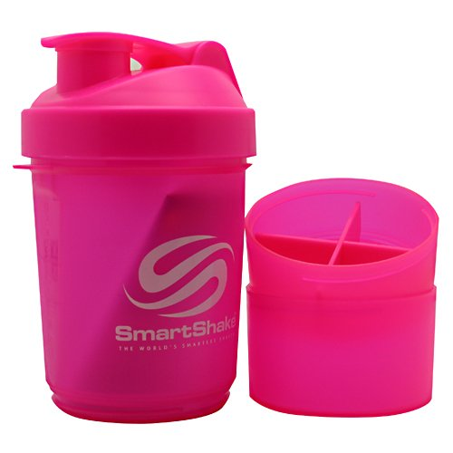 Pink Drink Bottle front-758457