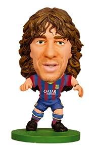 IMPS - Figura Soccerstarz F.C. Barcelona - Puyol