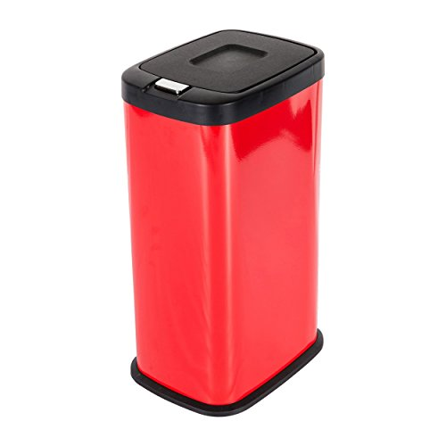 mari-home-rojo-38-l-cubo-de-basura-touch-bin-de-acero-basurero-reciclaje