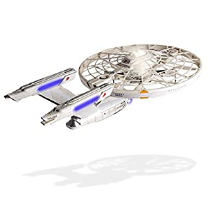 Air Hogs, Star Trek U.S.S Enterprise RC