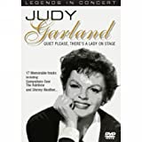 Judy Garland - Legends in Concert [DVD]