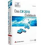 """Das C# 2010 Codebook - inkl. Interaktiv-CDvon """"J�rgen Bayer"""""""
