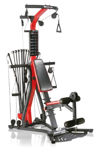 Bowflex PR3000 Home Gym