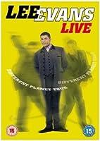 Lee Evans: Different Planet Tour [DVD]