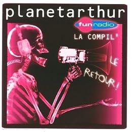 Planetarthur le retour [Import allemand]
