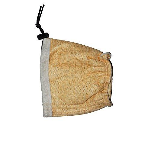 Bad Ash 2 Electric Fireplace vacuum cloth filter # F-BA-2SLE