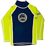 Surfit Boys Quickdry Long Sleeve Top