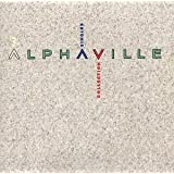 "The Singles Collectionvon ""Alphaville"""