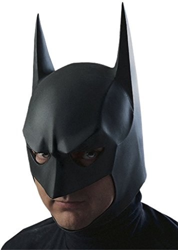 Rubie's Costume Co Men's Batman Begins Adult Batman Mask