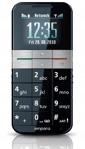 T�l�phone GSM EMPORIA ELEGANCE V35 NOIR