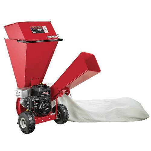 Troy-Bilt-24B-424M766-250cc-Gas-Chipper-Shredder-with-3-in-Feeder