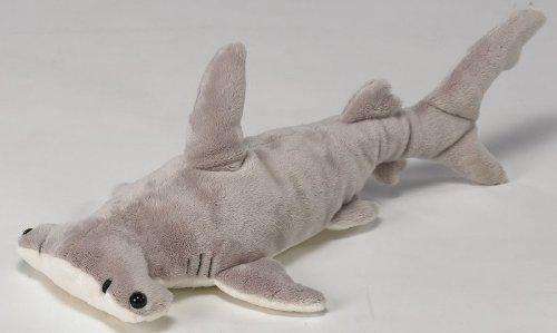 16 Large Hammerhead Hammer Head Shark Plush Stuffed Animal Toy By