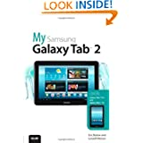 My Samsung Galaxy Tab 2 (2nd Edition) by Eric Butow and Lonzell Watson  (Dec 28, 2012)
