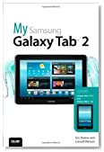 My Samsung Galaxy Tab 2 (2nd Edition)