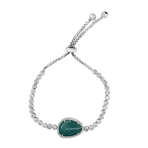 velini-925-sterling-silver-adjustable-tennis-bracelet-with-round-cz-center-stone