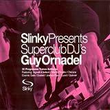 SLINKY PRESENTS SUPERCLUB DJ'S