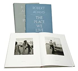 Robert Adams: The Place We Live, A Retrospective Selection Of Photographs, 1964-2009 (3 Volumes)