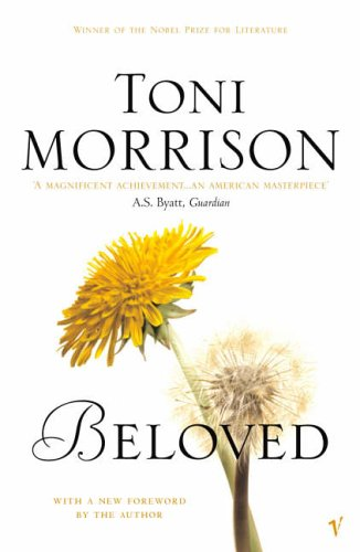 Buy BELOVED by Toni Morrison