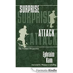 Surprise Attack: The Victim's Perspective