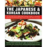 img - for The Japanese & Korean Cookbook book / textbook / text book