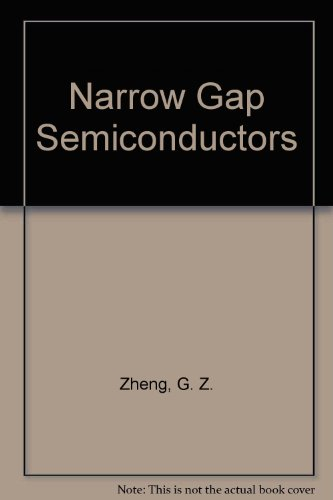 narrow-gap-semiconductors-proceedings-of-the-eighth-international-conference-on-narrow-gap-semicondu