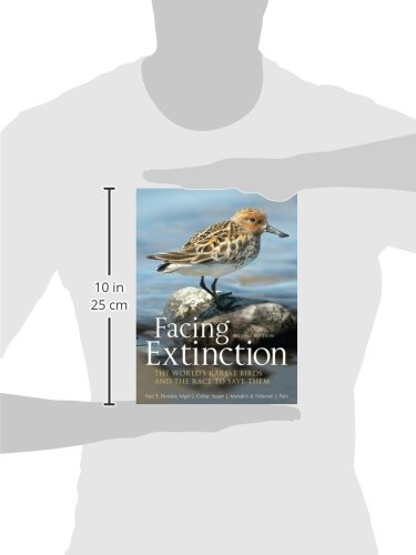 Facing Extinction: The World's Rarest Birds and the Race to Save Them