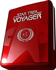 Star Trek - Voyager Season 1 (Box Set, 6 DVDs)