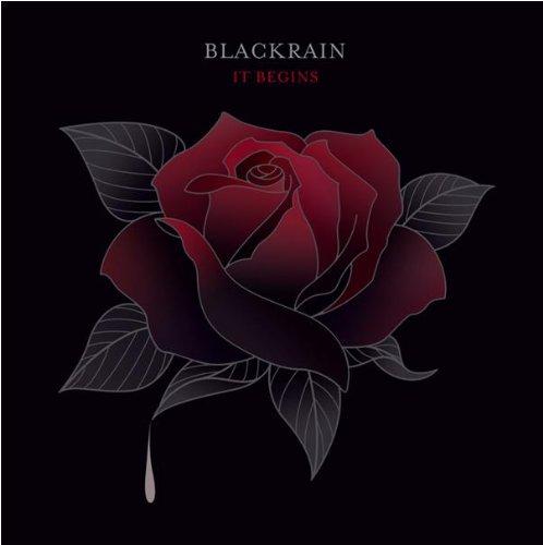 Blackrain-It Begins-CD-FLAC-2013-FORSAKEN Download