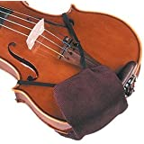 The Original Kinder Chinder Chinrest Cover: Small for 1/16 - 1/8 Violin