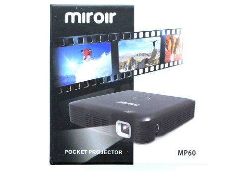 Best iphone projectors 2016 top 10 iphone projectors for Miroir mp60 amazon