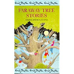 Faraway Tree Stories, Enid Blyton