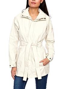 Berghaus Women's Richmond Short Shell Jacket - Pale Stone, Size 10