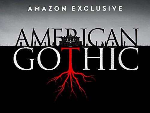 American Gothic, Season 1 - Season 1