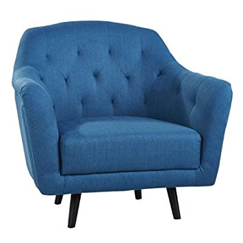 Leader Lifestyle Pearl Armchair, Turquoise