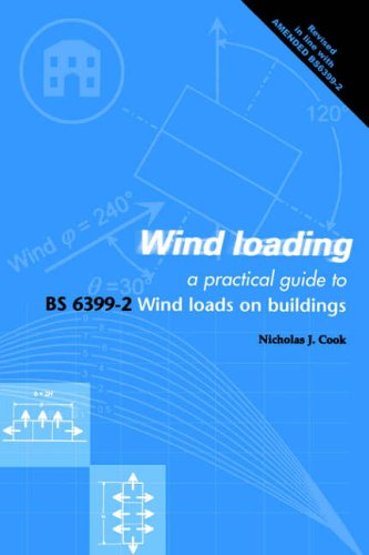 Wind Loading: A Practical Guide to BS 6399-2